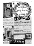 A great vintage full page dated original magazine ad.  Ad measures approximately: 8&quot; x 11&quot;.  Condition: EXCELLENT. Certificate of Authenticity is provided. <BR><BR>Keywords: memorabilia coll...