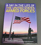United States Armed Forces Book