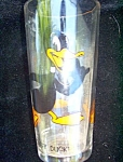 Warner Bros. Daffy Duck 1973 Pepsi Soda Glass