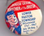 Lower Paxton Jr, Grade Brothers Of The Brush