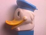 Vintage Wdp Donald Duck No Feet 2.6 Pez