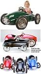 1950's Ferrari Grand Prix Racer Pedal Car