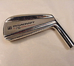 Dynacraft 4 Golf Club Head.