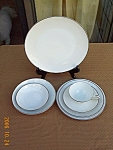 Noritake Colony China 1966 2 Fruit Dessert Bowls
