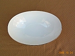 Noritake Colony China 1966 10 In Oval Vegetable Bowl