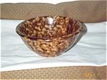 Rockingham Small Bowl Yellowware