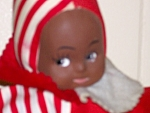 Black Americana Hand Puppet