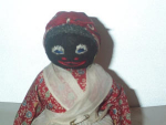 "Black Americana ""canco"" Mammy"