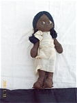 Black Americana Doll