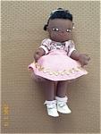Effanbee Black American Doll