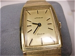 Wittnauer Classic Rectangular Wrist Watch