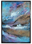 'skyscapes' Oil On Canvas By Vance Larson