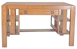 10.936 Mission Oak Desk