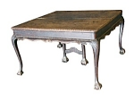 41.2309 French Coutry Oak Expanding Table