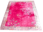 Fabulous Chinese Art Deco Rug