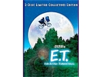 E. T. 2-disc Limited Collector's Edition