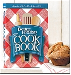 Better Homes And Garden New Cookbook