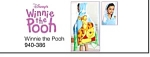 Winnie The Pooh Hooded Bath Towels