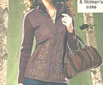 Avon Faux Fur Trimmed Jacket