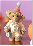 Cherished Teddies Cora Figurine