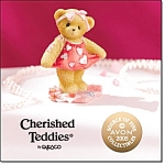 Cherished Teddies I Love You Head-to-toe Fig