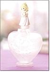 Precious Moments Perfume Bottle