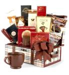 Graduate's Gourmet Gift Chest