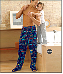 Father's Day Sleep Pant