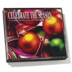 Celebrate The Season Musical Cd