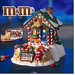 M&m's Candy Store