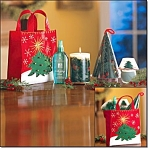 Holiday Tree Fragrance Collection