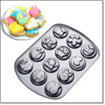 Spring Cookie Sheet Mold
