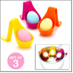 Multi-functional Egg Cups
