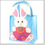 Easter Felt Bag