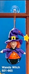 Spooky Fun Pals - Wanda Witch