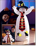 Halloween Ghost Decoration - New