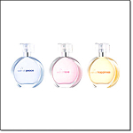 3 Wishes Fragrances, Peace, Love N Happiness