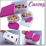 Curves Free Foods On The Go