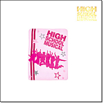 Hight School Musical Throw Blanket