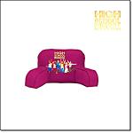 High School Musical Backrest Pillow
