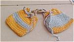 Hand Crocheted Bags