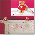 You Have My Heart Light String - New