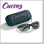 Curves Sport Sunglasses