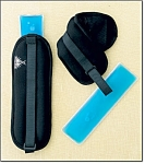 Kathy Smith Cooling Wrist And Ankle Weights