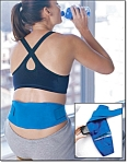 Hot/cold Pack With Massager