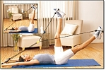 Bally 4-way Pilates Stretch - New