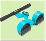 Bally Pilates Ab Exerciser - New
