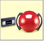 Body Toning Ball - New