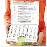Chakra Aromatherapy Kit