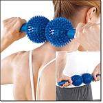 Acupressure Rolling Massager - New